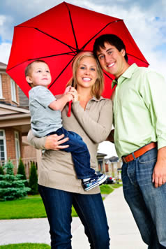 Pace Umbrella insurance